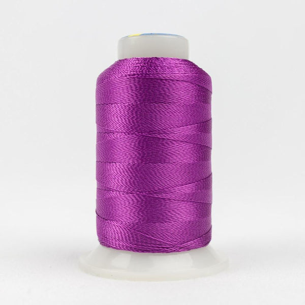 Accent 12wt/2ply Rayon Magenta