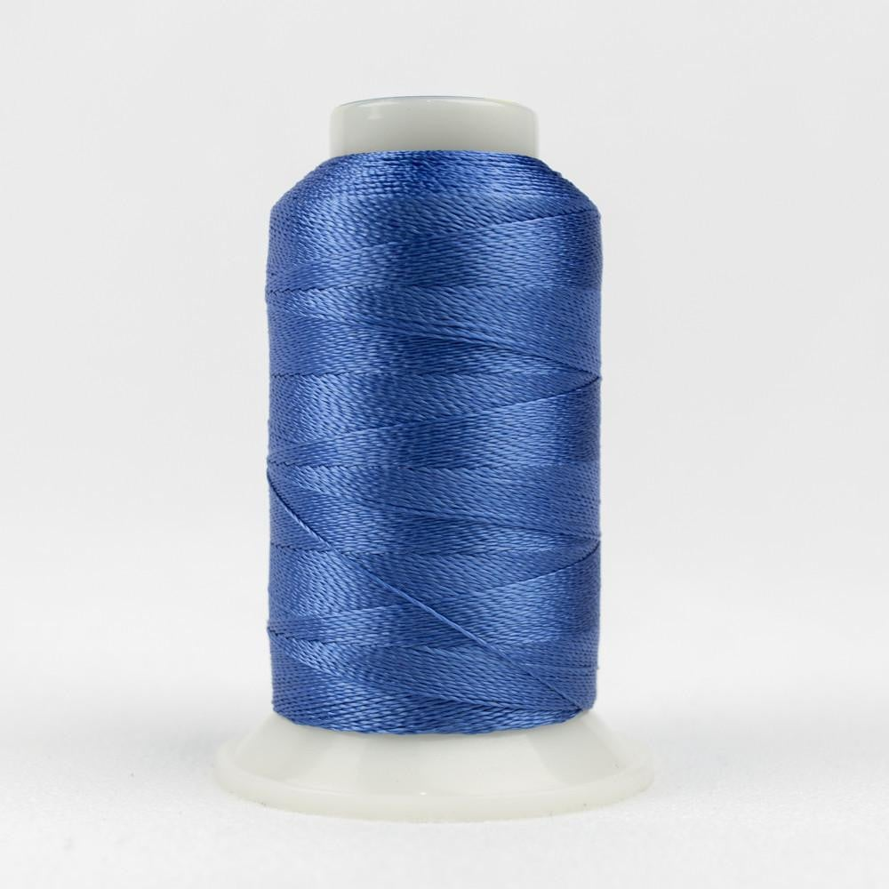 AC2202 - Accent 12wt Rayon Sky Blue Thread - wonderfil-online-eu