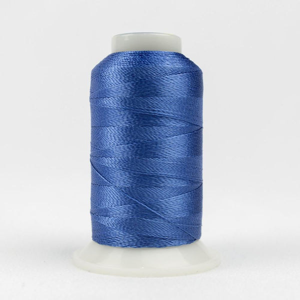 Accent 12wt/2ply Rayon Sky blue