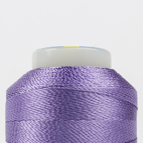 AC5115 - Accent 12wt Rayon  Grape Thread - wonderfil-online-eu