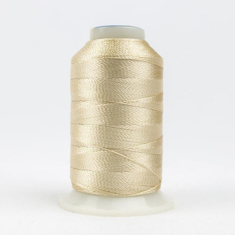 Accent™ 12wt/2ply Rayon Ecru