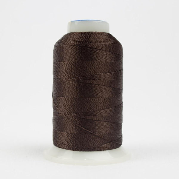 Accent™ 12wt/2ply Rayon Coffee bean