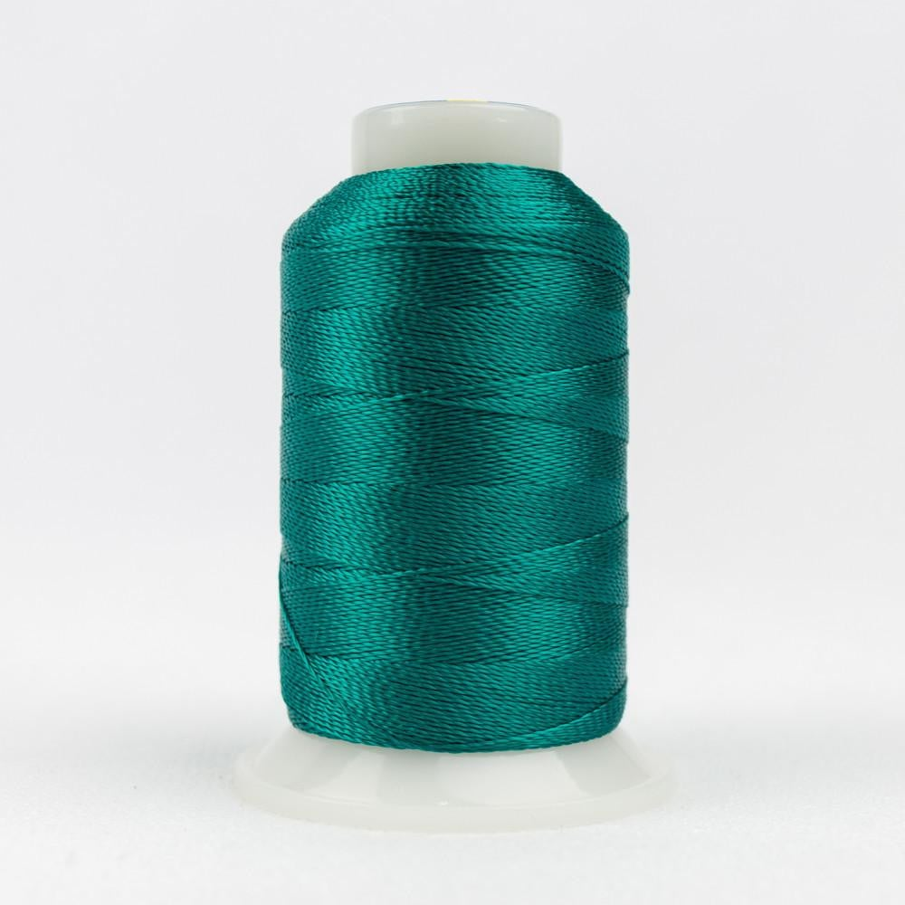 Accent™ 12wt/2ply Rayon Bluegrass green