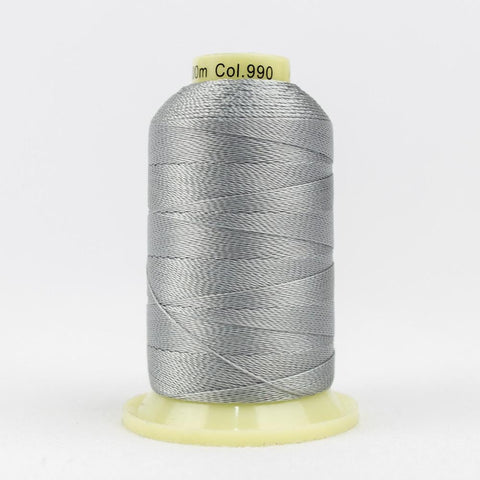 Accent™ 12wt/2ply Rayon Light grey