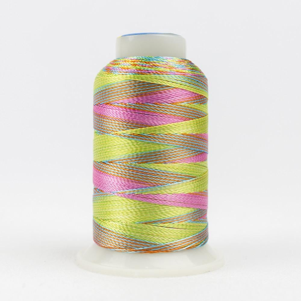 ACM38 - Accent 12wt Rayon Spring Thread - wonderfil-online-eu