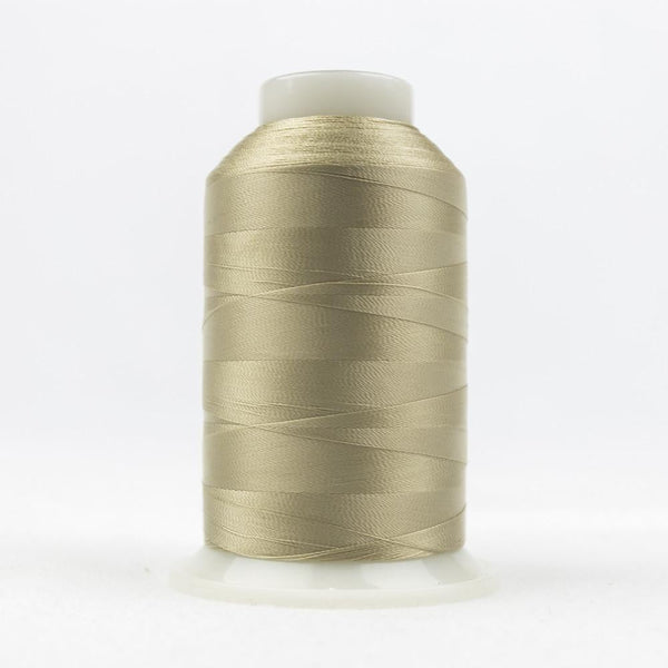 DecoBob 80wt/2ply Cottonized Polyester Taupe thread