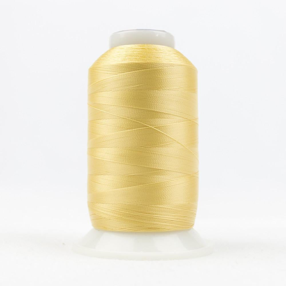 DB138  - All Purpose Cotton Polyester Soft Gold Thread - wonderfil-online-eu
