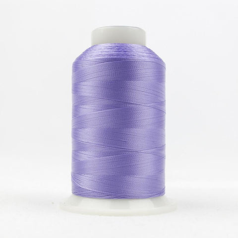 DecoBob 80wt/2ply Cottonized Polyester Lilac thread