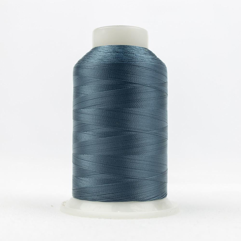 DB315 - All Purpose Cotton Polyester Blue Thread - wonderfil-online-eu