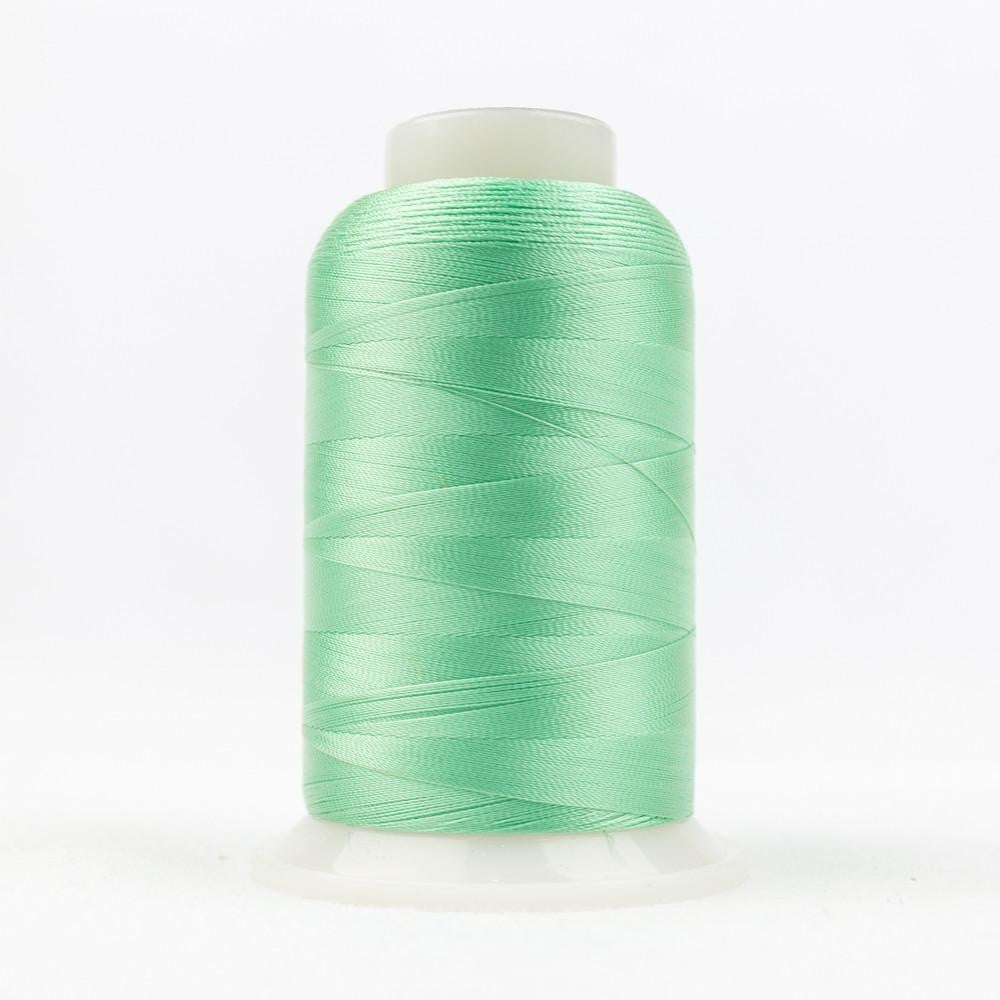DB523 - All Purpose Cotton Polyester Mint Green Thread - wonderfil-online-eu