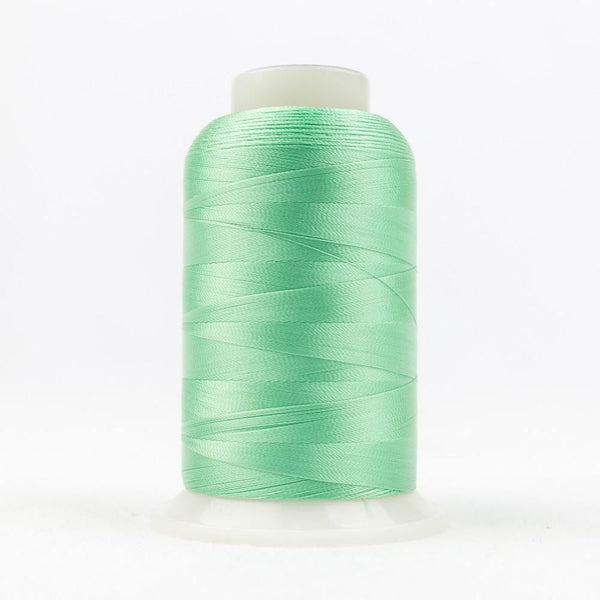 DecoBob 80wt/2ply Cottonized Polyester Mint green
