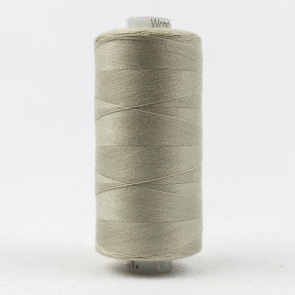 DS111 - Designer All purpose 40wt Polyester Frost Thread - wonderfil-online-eu
