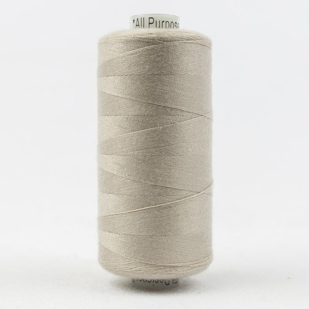 DS116 - Designer All purpose 40wt Polyester Wheatfield Thread - wonderfil-online-eu