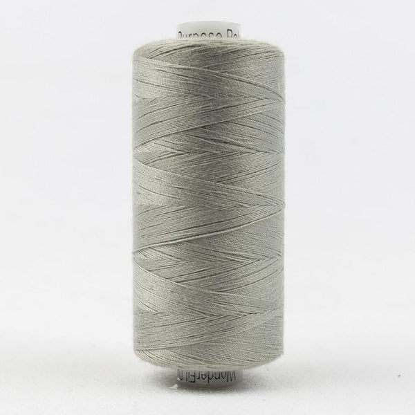 DS117 - Designer All purpose 40wt Polyester Feta Thread - wonderfil-online-eu