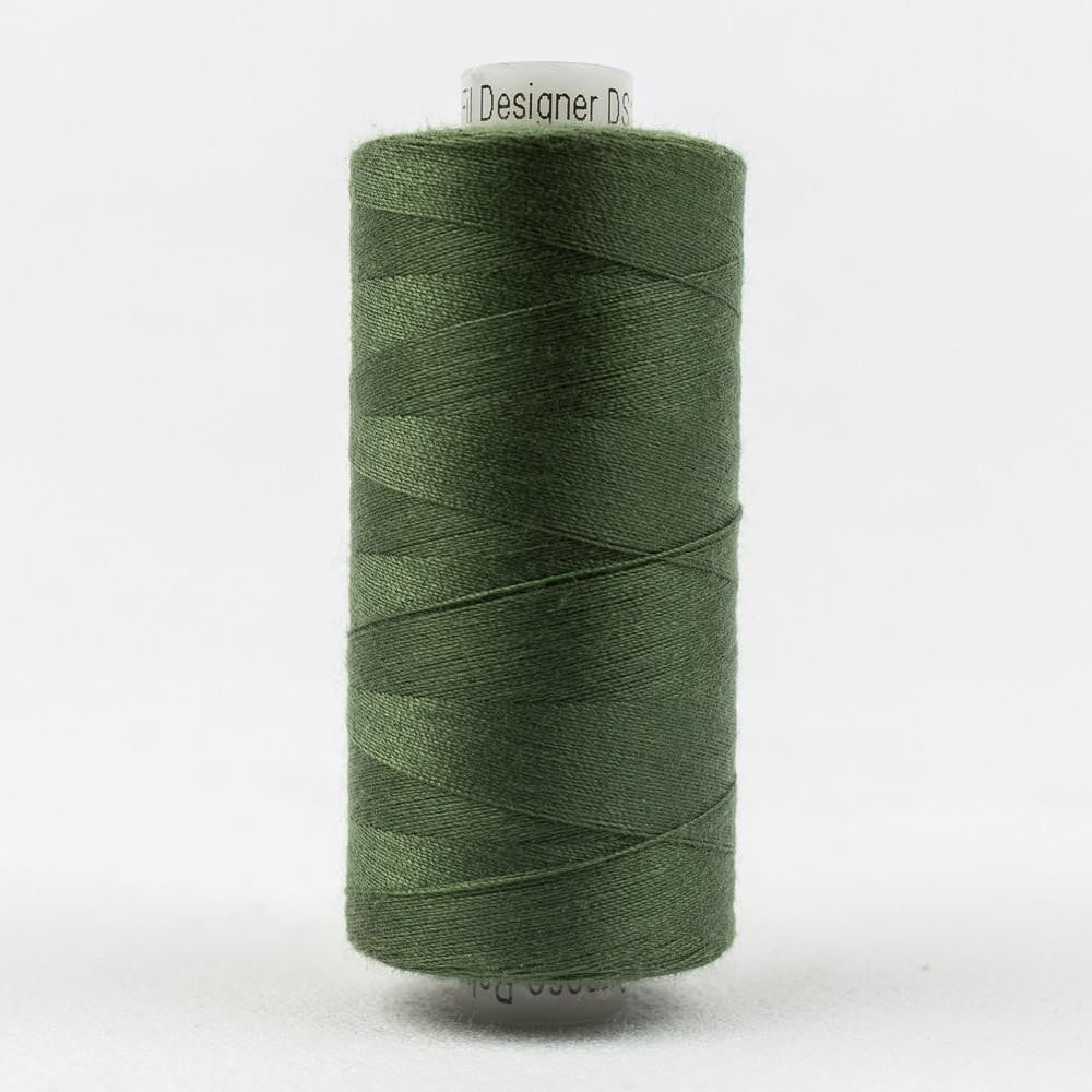 DS126 - Designer All purpose 40wt Polyester Dell Thread - wonderfil-online-eu