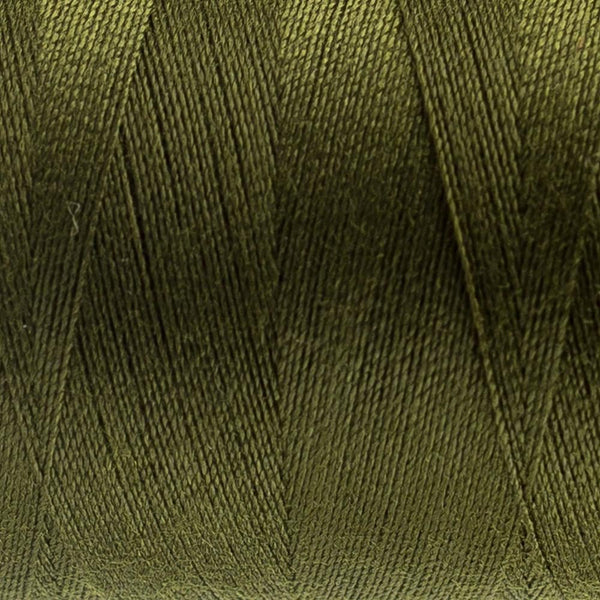 DS141 - Designer All purpose 40wt Polyester Verdun Green Thread - wonderfil-online-eu