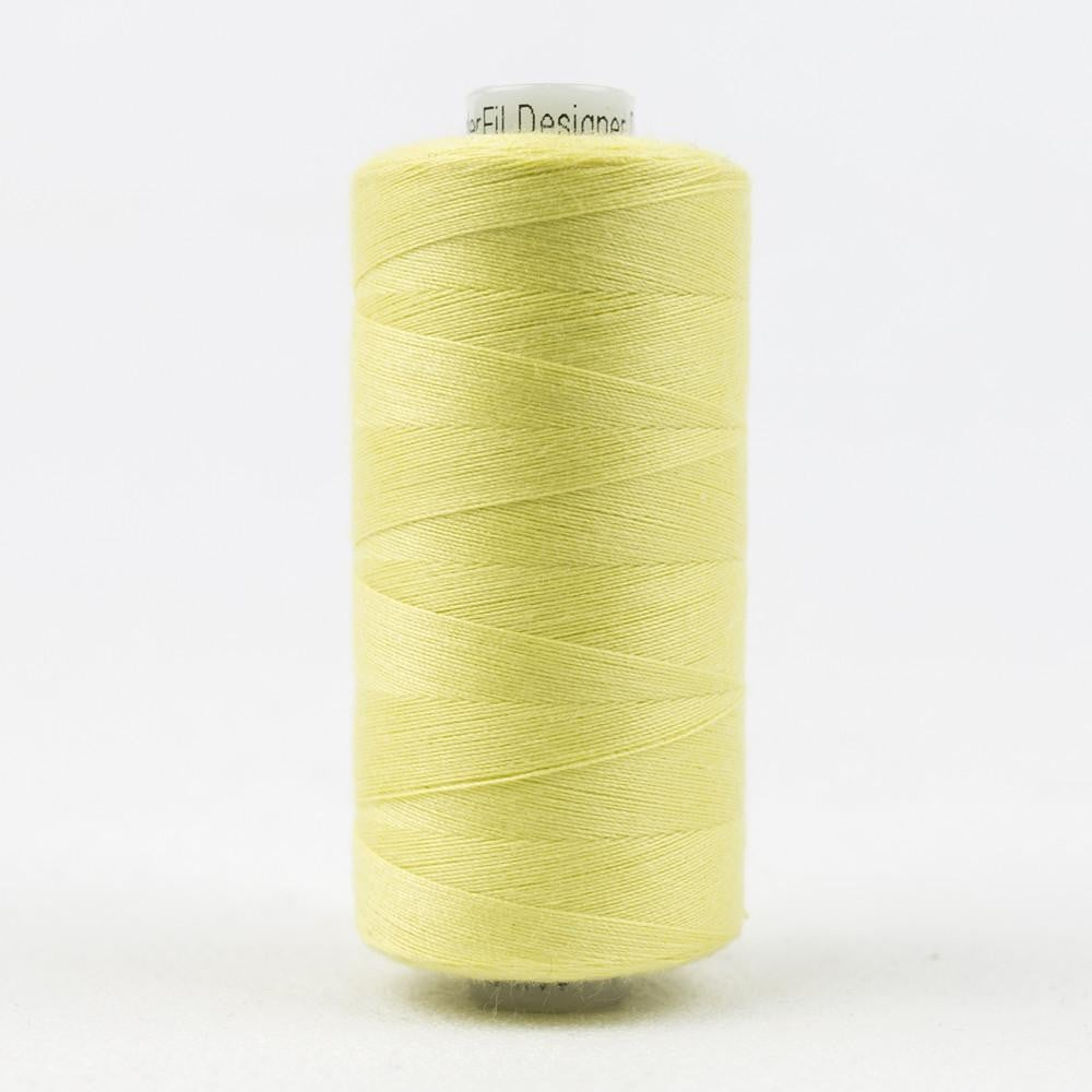 DS144 - Designer All purpose 40wt Polyester Dolly Thread - wonderfil-online-eu