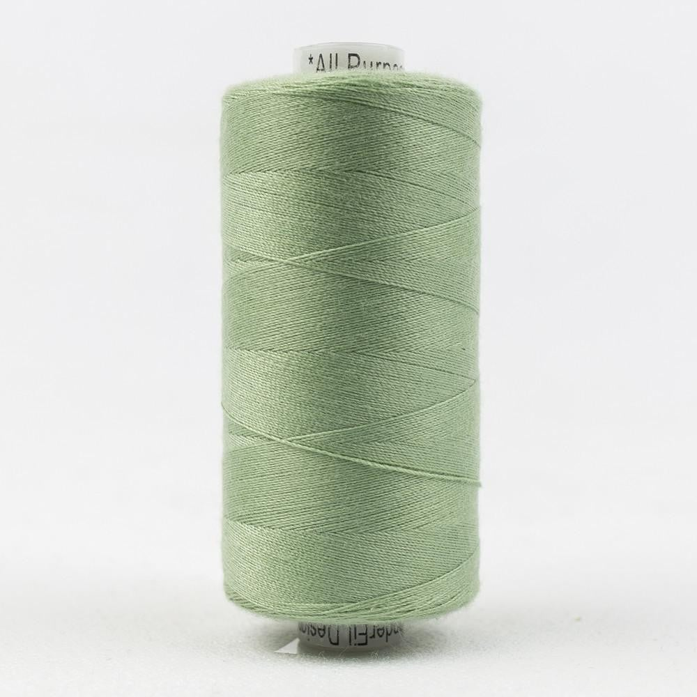 DS167 - Designer All purpose 40wt Polyester De York Thread - wonderfil-online-eu