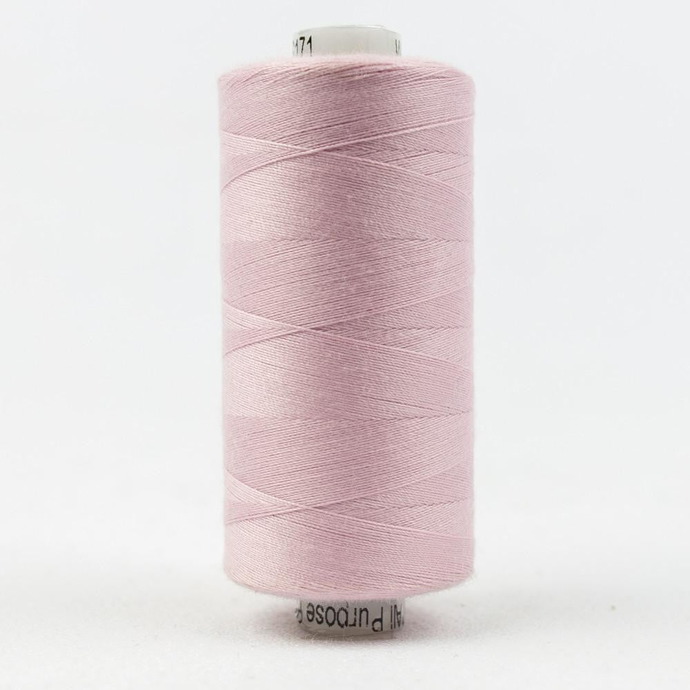 Designer 40wt All-Purpose Polyester Romantic Pink thread