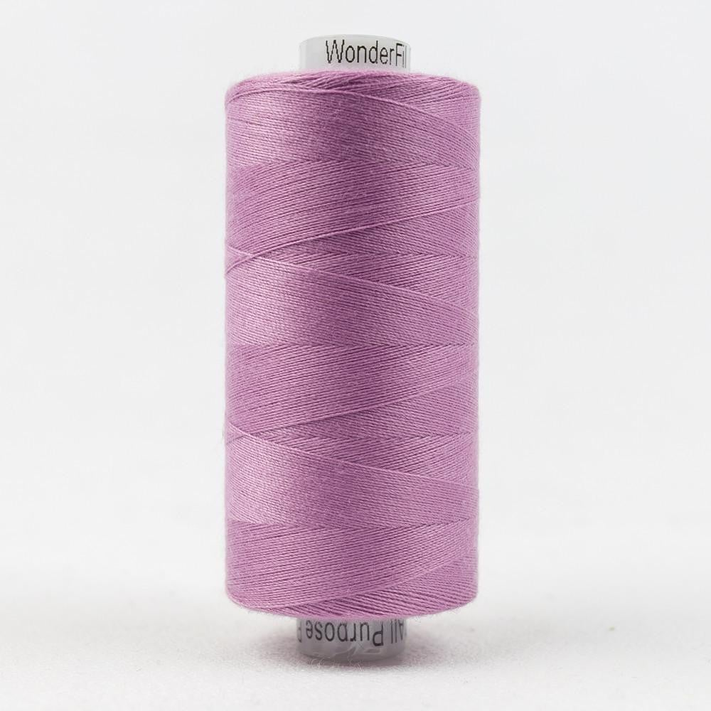 DS191 - Designer All purpose 40wt Polyester Rose Bowl Thread - wonderfil-online-eu