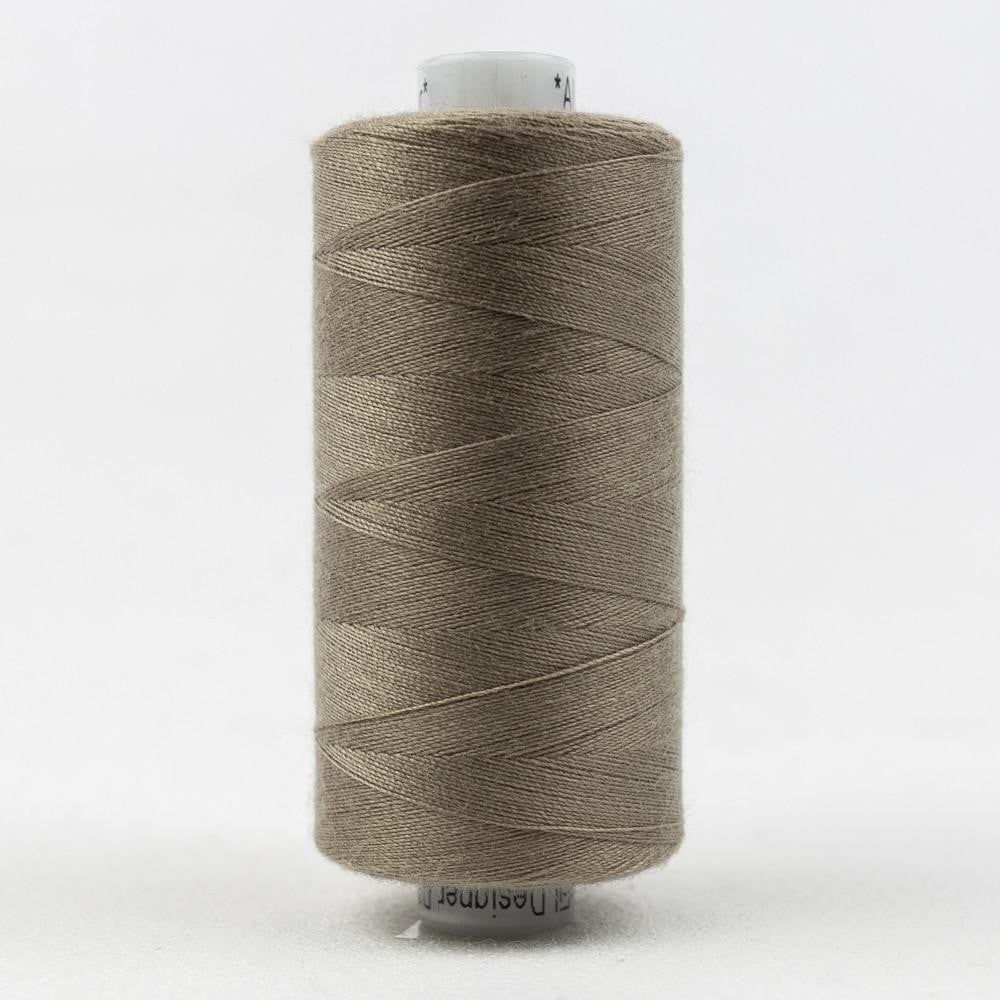 DS222 - Designer All purpose 40wt Polyester Parchment Thread - wonderfil-online-eu