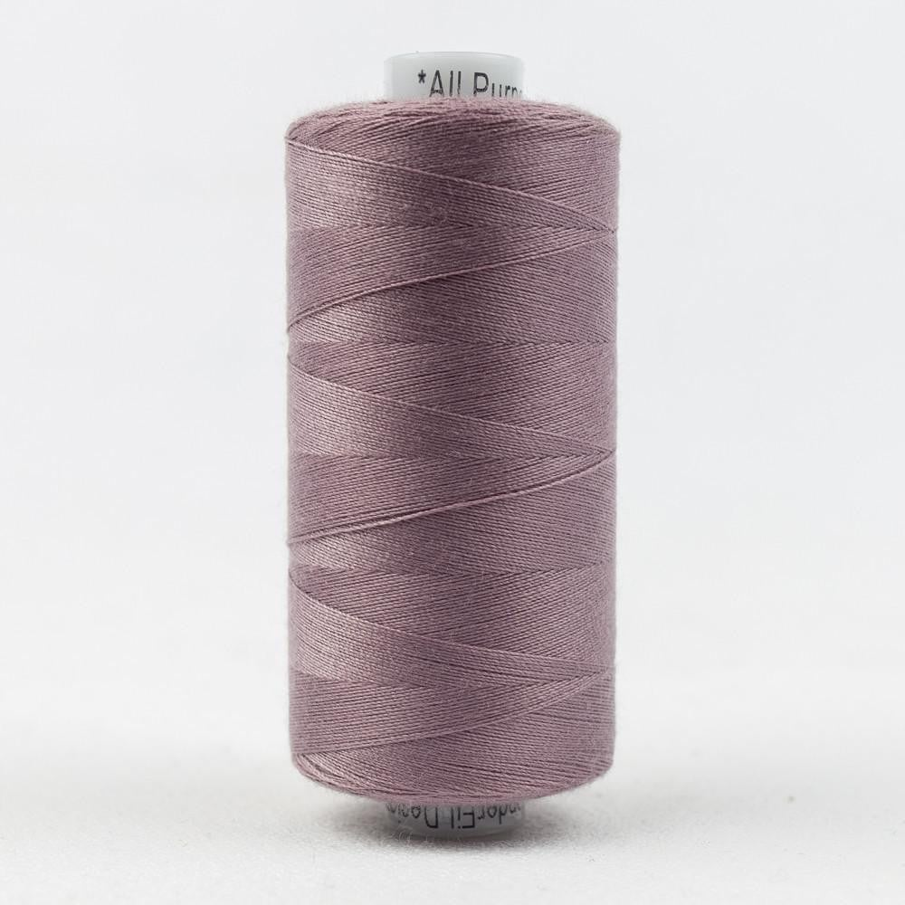 DS234 - Designer All purpose 40wt Polyester Suave Mauve Thread - wonderfil-online-eu