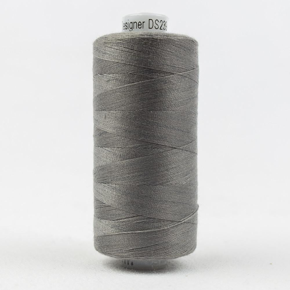 DS239 - Designer All purpose 40wt Polyester Stack Thread - wonderfil-online-eu