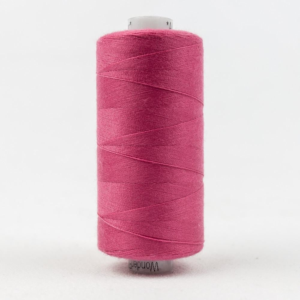 DS247 - Designer All purpose 40wt Polyester Wild Fire Thread - wonderfil-online-eu