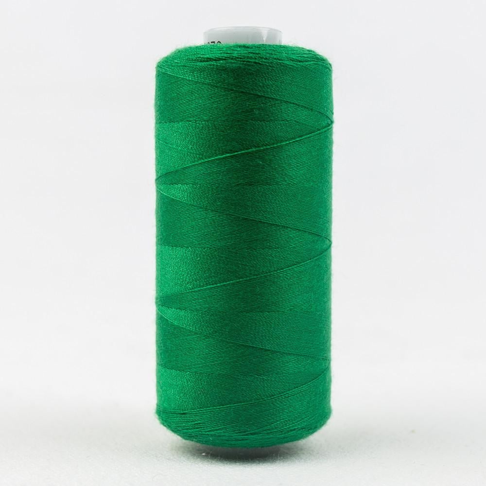 DS273 - Designer All purpose 40wt Polyester Christmas Green Thread - wonderfil-online-eu
