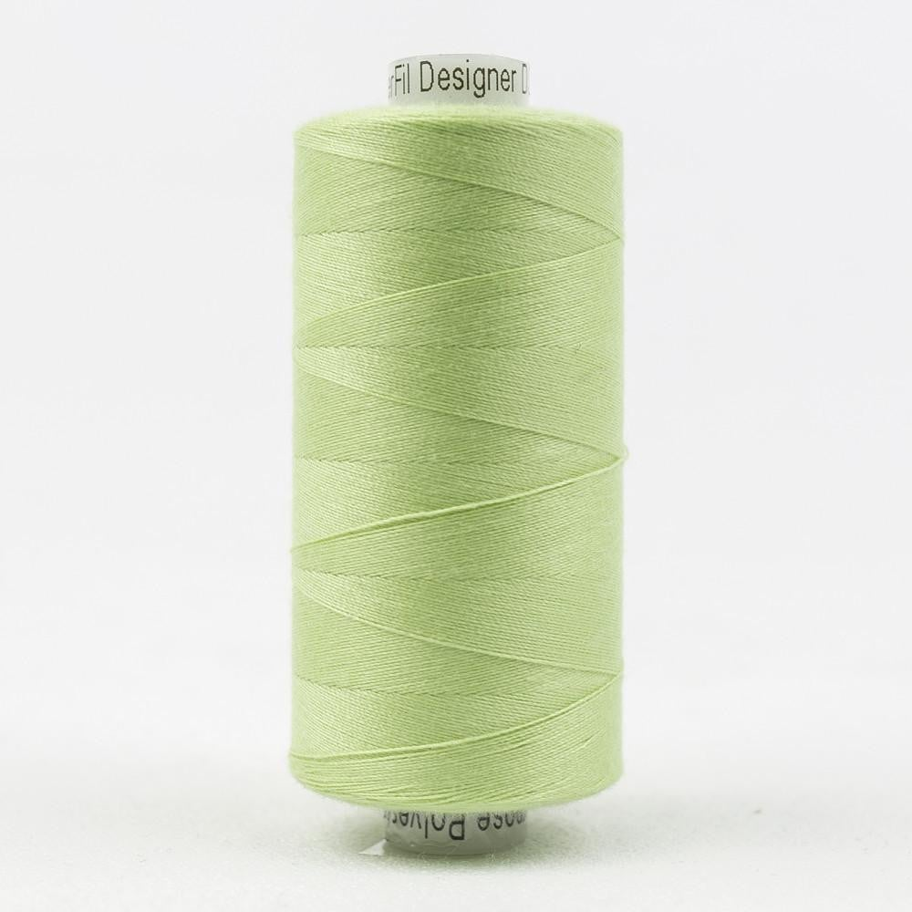 DS840 - Designer All purpose 40wt Polyester Sulu Thread - wonderfil-online-eu