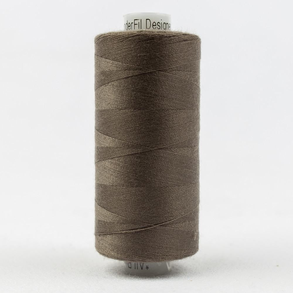 DS891 - Designer All purpose 40wt Polyester Zorba Thread - wonderfil-online-eu
