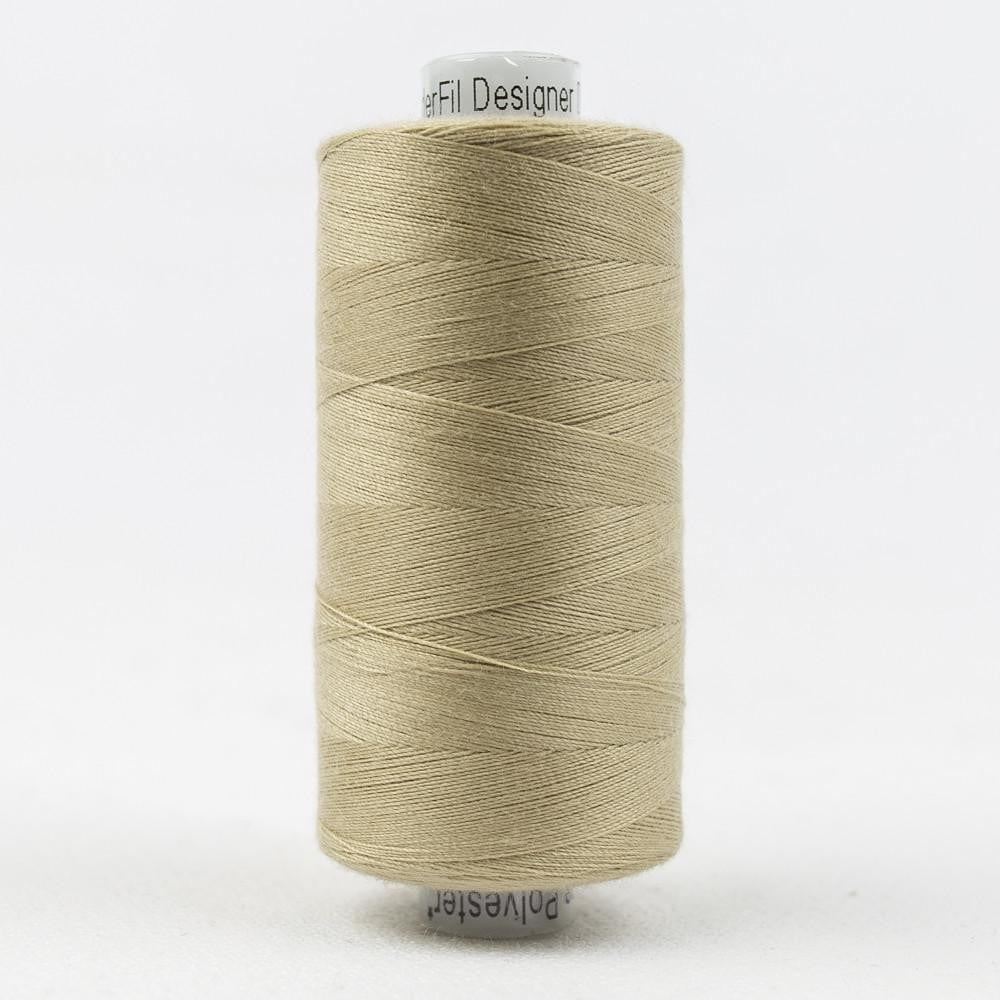 DS897 - Designer All purpose 40wt Polyester Raffia Thread - wonderfil-online-eu