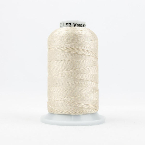 D-Twist Beige Thread