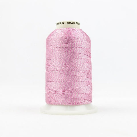 D-Twist Pink Thread