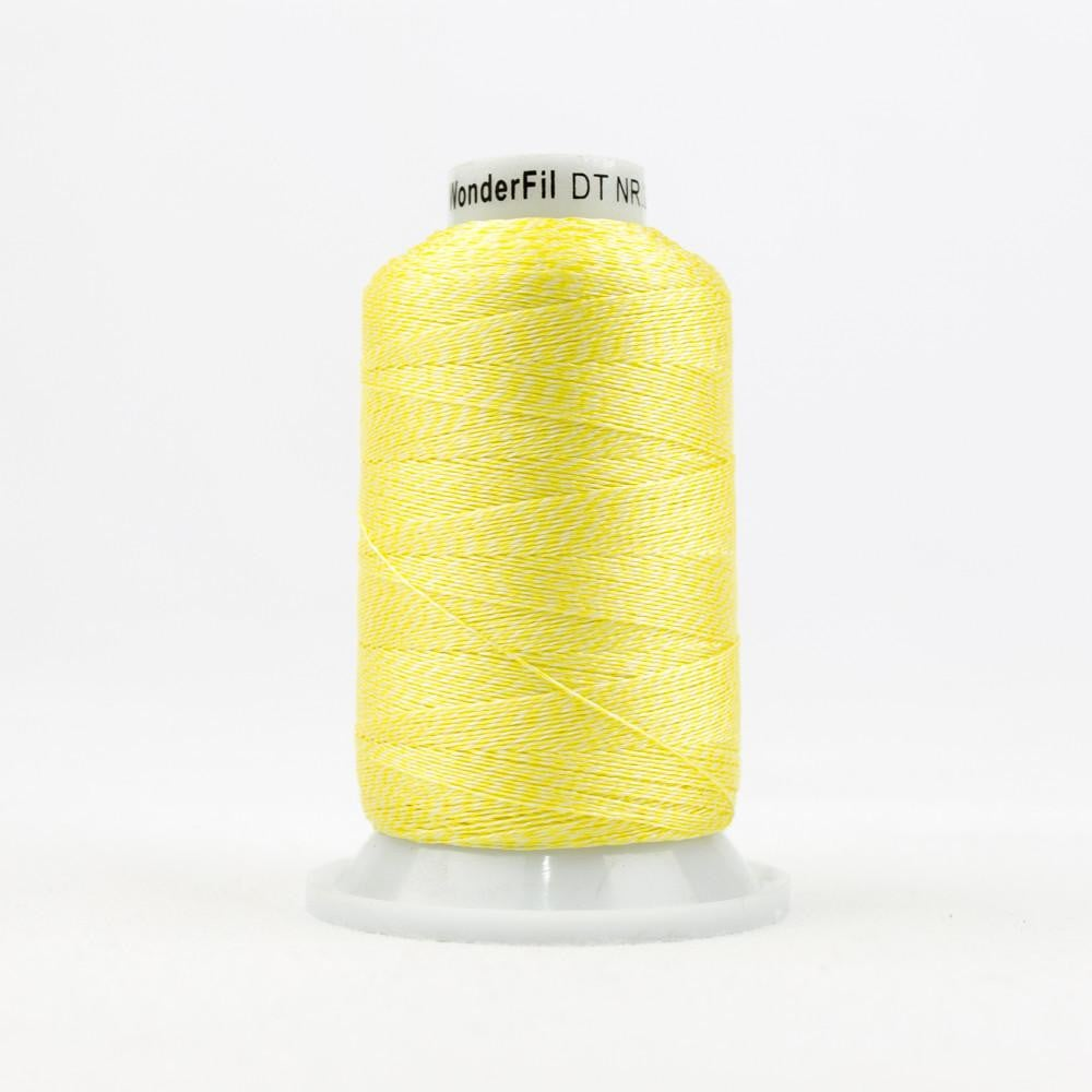 DT9003 - Rayon Yellow Thread 20wt - wonderfil-online-eu
