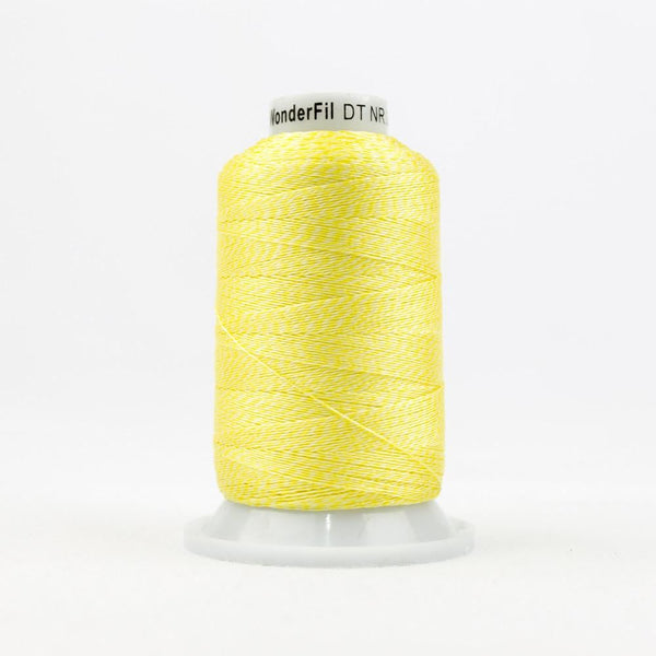 D-Twist Yellow Thread