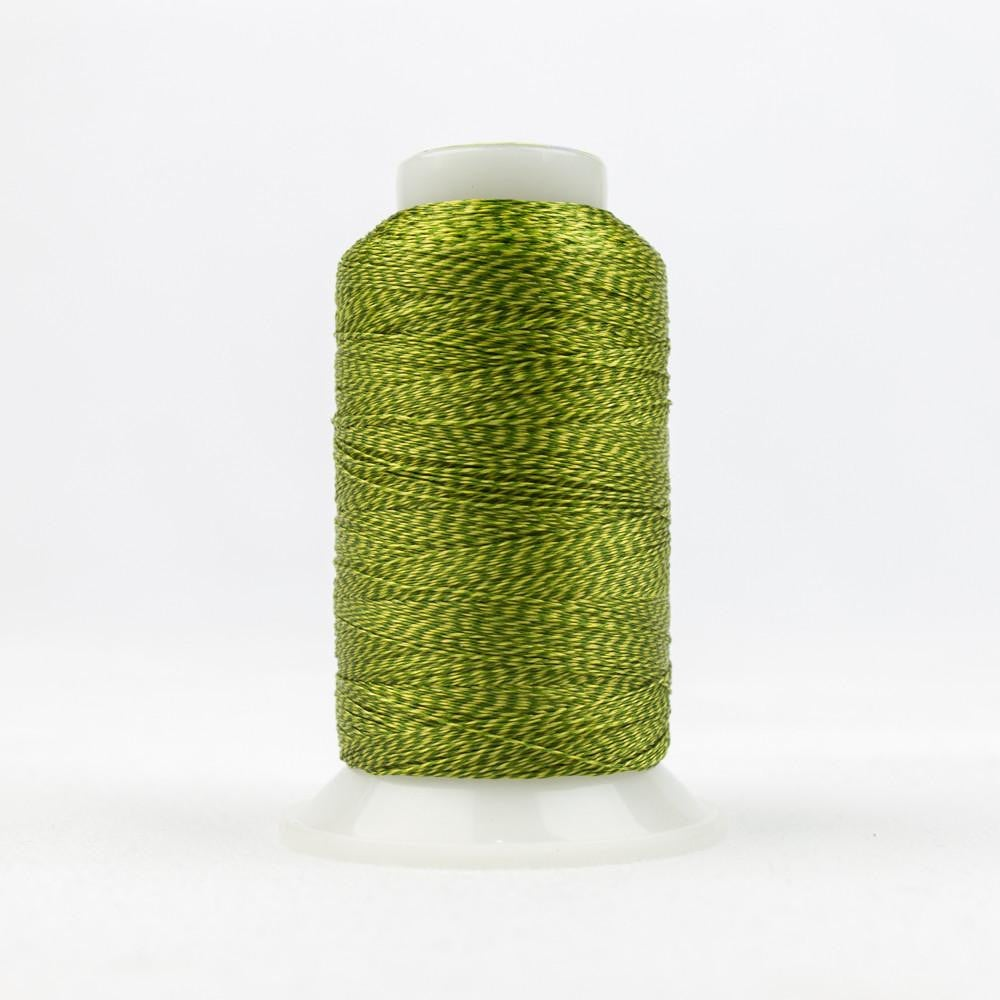 DT9009 - Rayon Green Thread 20wt - wonderfil-online-eu