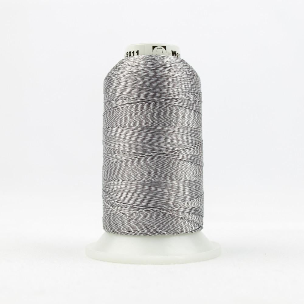 DT9011 - Rayon Grey Thread 20wt - wonderfil-online-eu