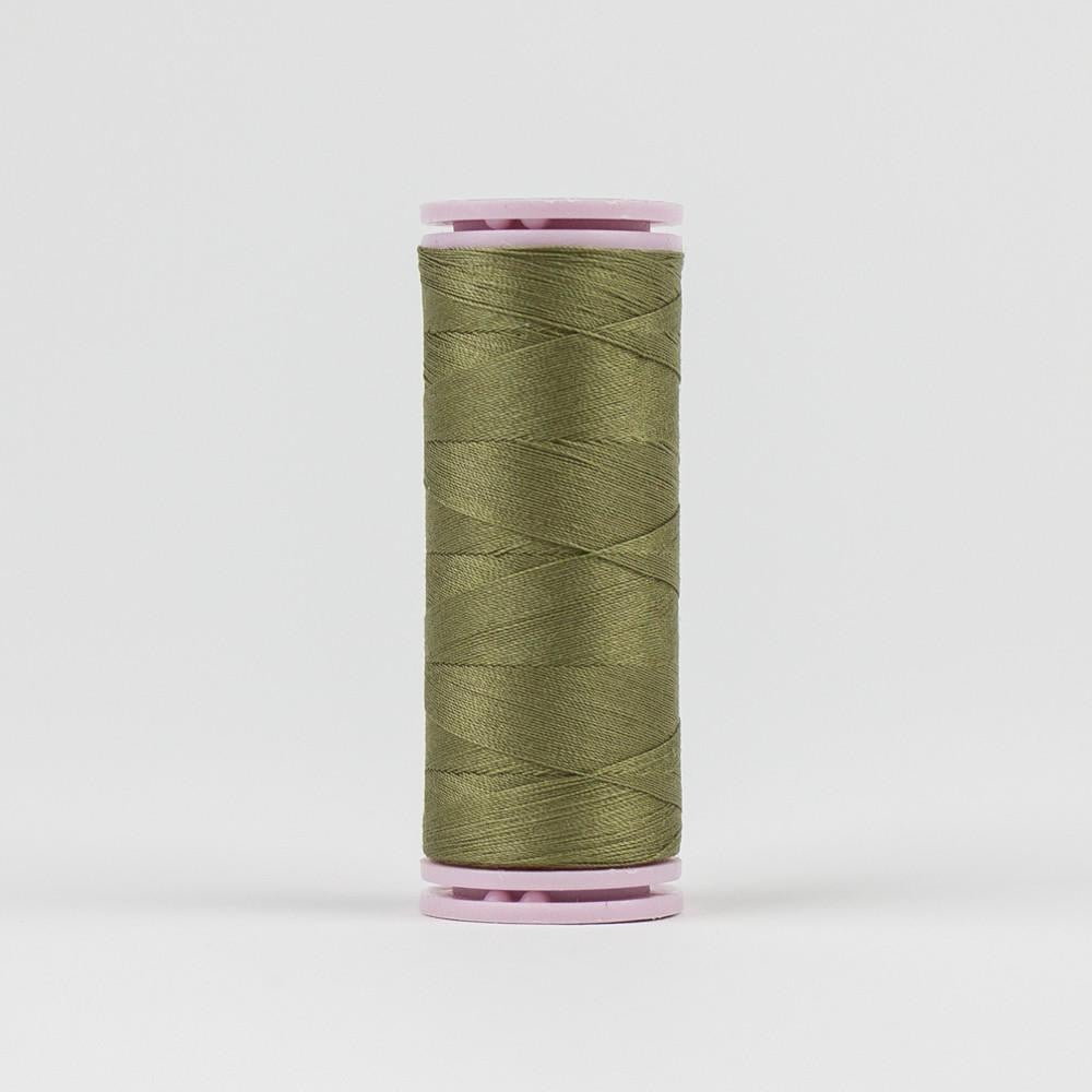 EFS15 - Efina 60wt Egyptian Cotton Sagebrush Thread - wonderfil-online-eu