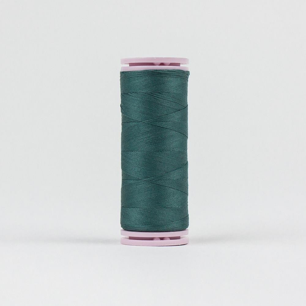 EFS17 - Efina 60wt Egyptian Cotton Blue Sprule Thread - wonderfil-online-eu