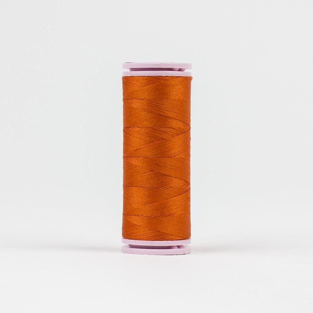 EFS47 - Efina 60wt Egyptian Cotton Pumpkin Thread - wonderfil-online-eu