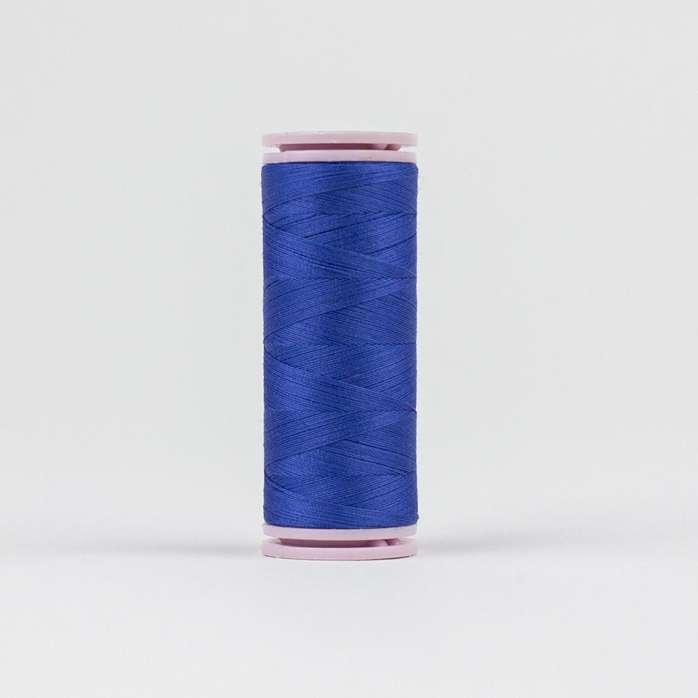 EFS56 - Efina 60wt Egyptian Cotton Crystal Blue Thread - wonderfil-online-eu