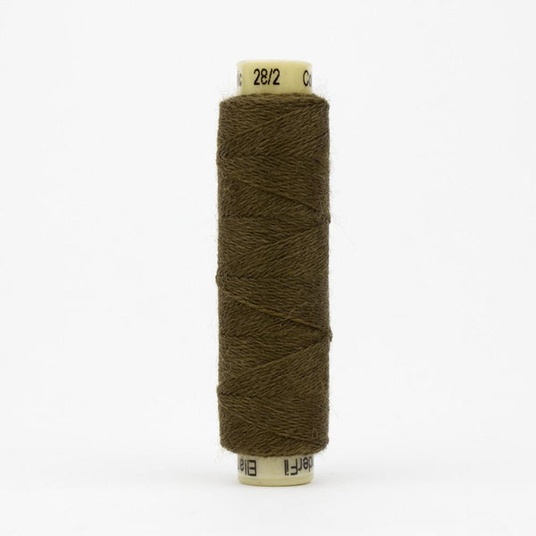 EN27 - Ellana 12wt Wool Acrylic Bark Thread - wonderfil-online-eu