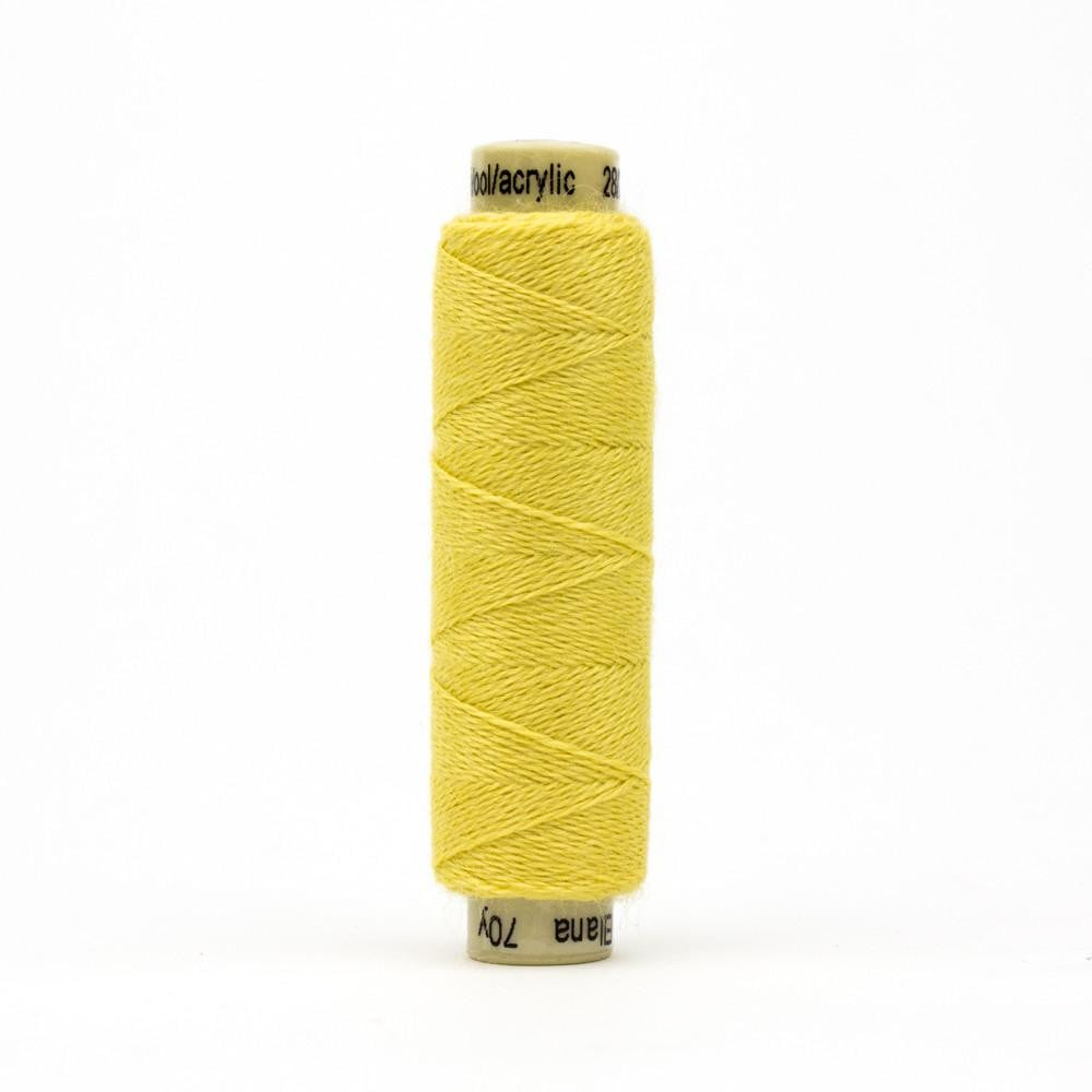 EN31 - Ellana 12wt Wool Acrylic Creamed Butter Thread - wonderfil-online-eu