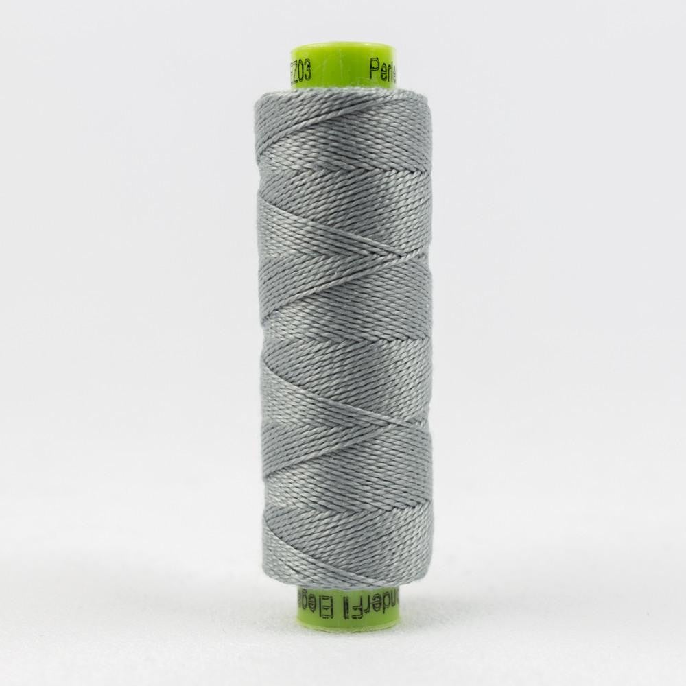 SSEZ803 - Eleganza 8wt Egyptian Cotton Tumbled Stone Thread - wonderfil-online-eu