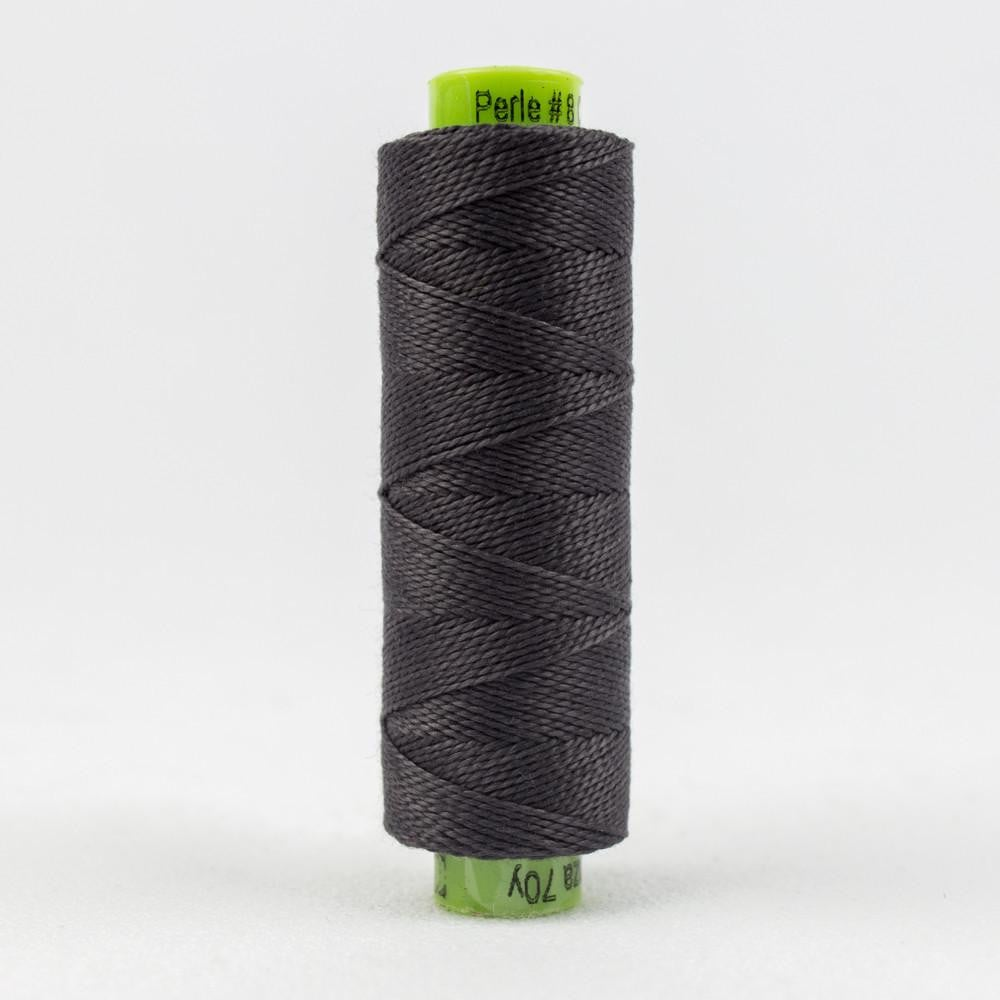 SSEZ804 - Eleganza 8wt Egyptian Cotton Manatee Thread - wonderfil-online-eu