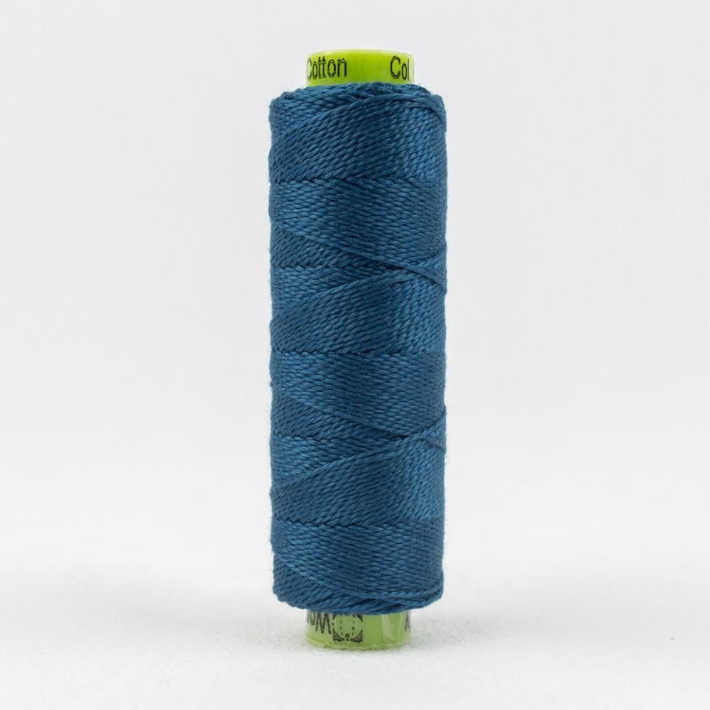 SSEZ811 - Eleganza 8wt Egyptian Cotton Heavy Skies Thread - wonderfil-online-eu
