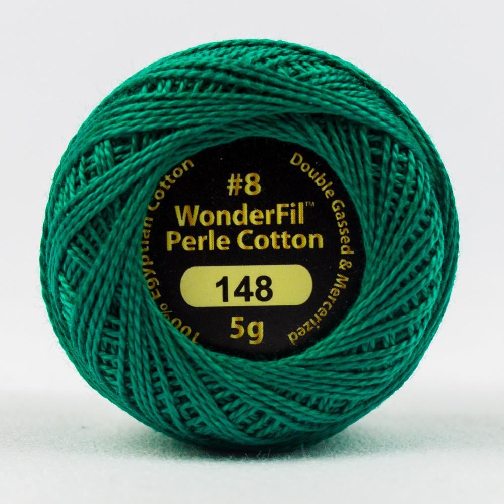 EL5G148 - Eleganza 8wt Egyptian Cotton Paradise Thread - wonderfil-online-eu