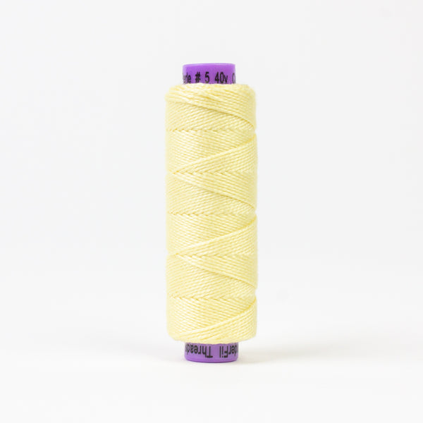 SSEZ43 - Eleganza™ Egyptian Cotton Buttermilk Hill Thread