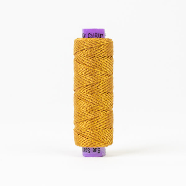 SSEZ47 - Eleganza™ Egyptian Cotton Field Trumpet Thread